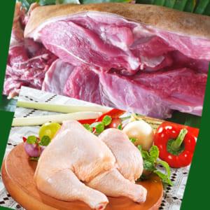 Cách chọn các loại thịt ngon đảm bảo an toàn thực phẩm cho người dùng