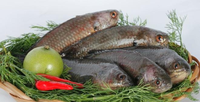 Đậm chất quê hương với món cá rô đồng kho khế ngon khó tả2