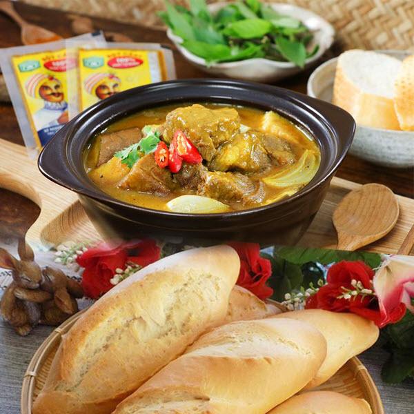5 lý do bạn nên ăn món Cà Ri Dê thường xuyên hơn và cách nấu Cà Ri Dê cay Ấn Độ11