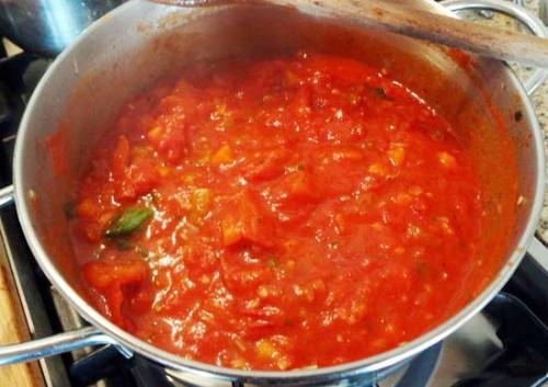 Ngon cơm cho cả nhà khi thưởng thức món cá diêu hồng sốt cà chua2