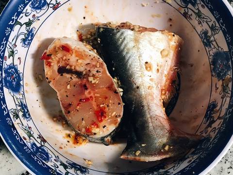 Vào bếp nấu món cháo cá tra ngon dễ gây nghiện cho cả nhà1
